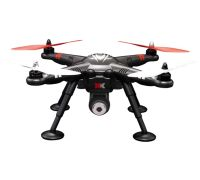 XK Innovations Detect RTF 2.4G с HD камерой WL Toys X380-A